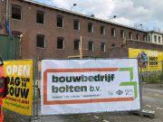 Dag van de bouw Bolten
